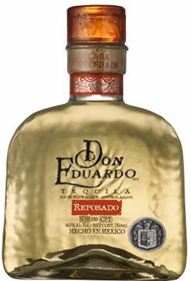 Don Eduardo Tequila Reposado